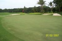 Pantai Kapuk Golf Course