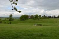 Rockingham Castle HROC Image 5 Undulations