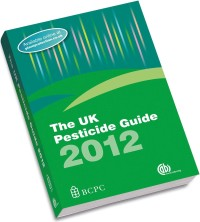The UK Pesticide Guide 2012 (NEW)
