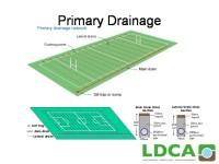 LDCA pic primary drainage