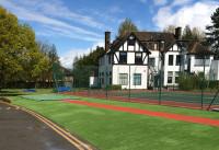 St Helens School