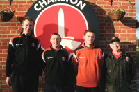 Charlton Team