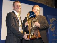 BIGGA Edwin Budding Award 8
