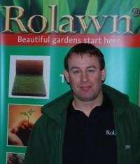 Steve Mullarkey   Rolawn