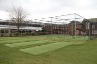 WatfordGrammar CricketNets