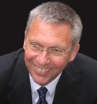 Dave Moorcroft