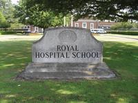 RHS Sign