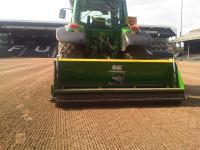 Fulham Seeding