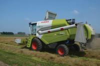 Eurograss Harvesting