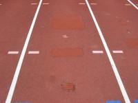 Athletics Patch
