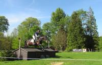 Brigstock Horse Trials Image 2