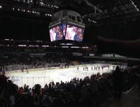 Charlotte Checkers Hockey