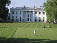 Hurlingham lawns