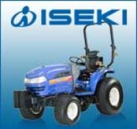 Iseki  163x153
