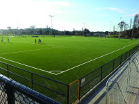 3G turf designs extends beyond the turf and must consider necessary surrounding infrastructure also