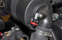 Air Filter sight gauge 043