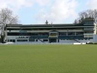 The Main Stand at Seddon Park