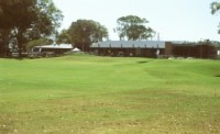 Burleigh Palms Golf Course