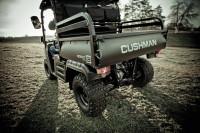 Cushman 1600 XD working2