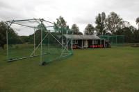 LongItchington Pavilion&Nets