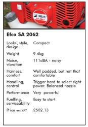 Efco SA2062