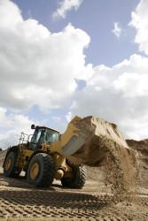 wbb sand quarry