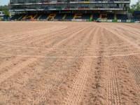 fibre sand
