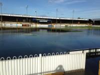 CastlefordTigers Flood