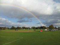 Uppingham CricketRenovations