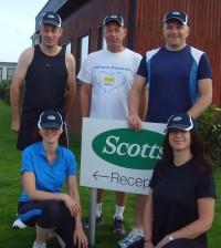 Scotts Marathon runners.JPG