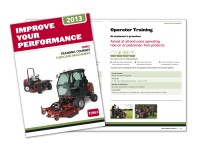 PR4087 Toro training guide
