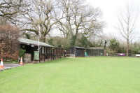 Abbottskerswell Clubhouse