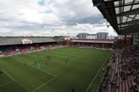 LeytonOrient Stadium
