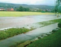 Floods Ilkley