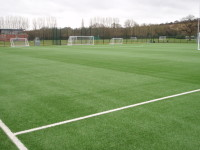 Stoke City 3G Pitch