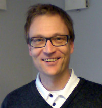 Henrik Bergvist