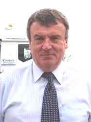 Tony Cundall