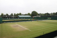 Wimbledon OutsideCourt