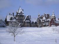 FarnboroughHill Snow