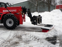 SweepEx Snow