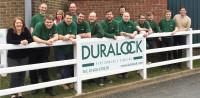 Duralock Team