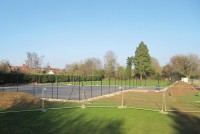 SummerFields TennisNew