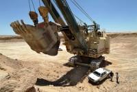 Rotem phosphate mine1