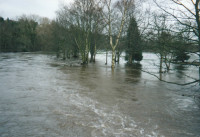 Ilkley Flood