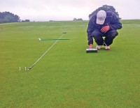 FOCGreenkeeper