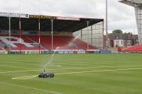 GloucesterRFC Sprinkler