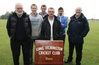 LongItchington Team