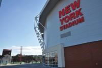 Rotherham Stadium NewYork