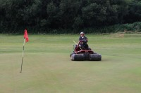 BuilthWells MattMowing