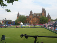 2014CommonwealthBowls Kelvingrove